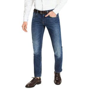 Tommy Hilfiger Pánske džínsy Straight Fit MW0MW01758-919