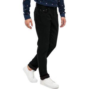 Tommy Hilfiger Pánske džínsy Straight Fit MW0MW01760-919