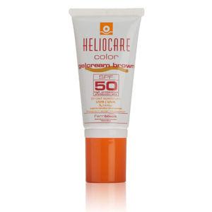 Heliocare Tónovací gél krém SPF 50 Color (Gelcream) 50 ml