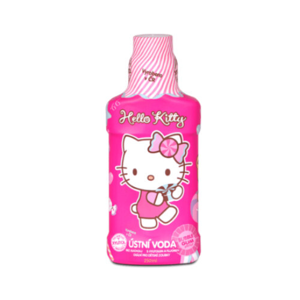 VitalCare Ústna voda Hello Kitty 250 ml