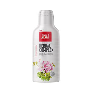 SPLAT Ústna voda Herbal Complex 275 ml