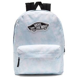 VANS Batoh Realm Backpack Oxide Wash VN0A3UI6ZG81