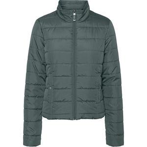 Vero Moda Dámska bunda VMSIMONE 10230844 Balsam Green