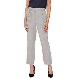 Vero Moda Dámske nohavice VMNYLAH 10240135 Ash