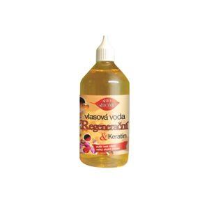 Bione Cosmetics Vlasová voda Regeneračné 215 ml
