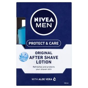 Nivea Voda po holení Original 100 ml