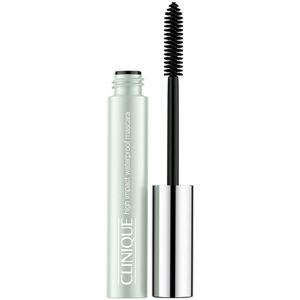 Clinique Vodeodolná riasenka pre objem rias (High Impact Waterproof Mascara) 8 ml