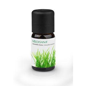 Medisana Vonná esencia do aróma difuzéra Citrónová tráva 10 ml