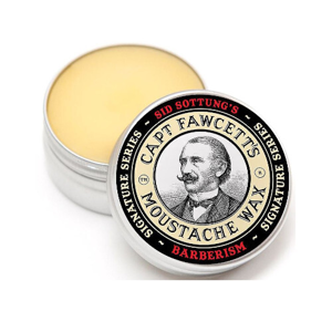 Captain Fawcett Vosk na fúzy Barber ism (Moustache Wax) 15 ml