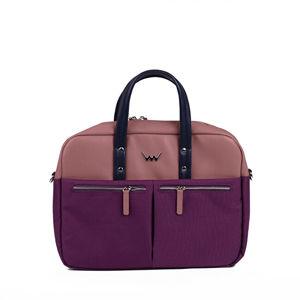 Vuch Dámska taška na notebook Merlose