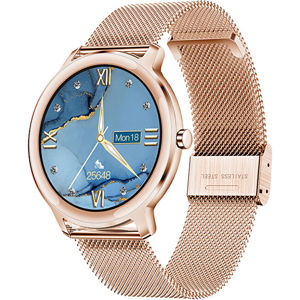 Wotchi Smartwatch W18SR - Rose Gold