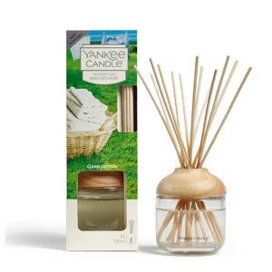 Yankee Candle Aróma difuzér Clean Cotton 120 ml