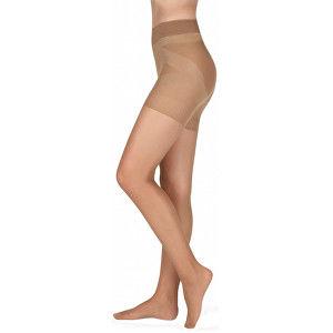 Evona Zoštíhľujúci pančuchové nohavice LARA 1003 telové