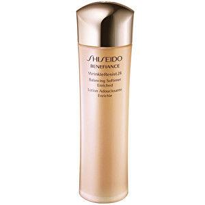 Shiseido Zjemňující pleťová voda Benefiance WrinkleResist 24 (Balancing Softener Enriched) 150 ml