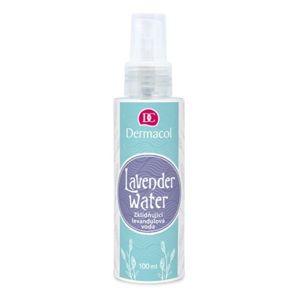 Dermacol Upokojujúca levanduľová voda (Lavender Water) 100 ml